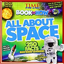 All About Space (TIME For Kids Book of HOW)