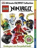 Lego Ninjago: Ultimate Factivity Collection