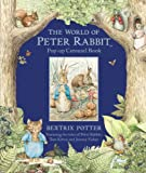 The World of Peter Rabbit Pop-Up Carousel Book