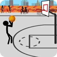 Doodle Street Basketball