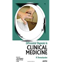 Differential Diagnosis In Clinical Medicine