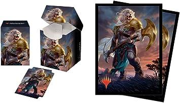 Paquete: Magic: The Gathering - Core Set 2020 Ajani (M20 100+ ...