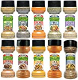 Grace Spices Variety Pack (10pk)