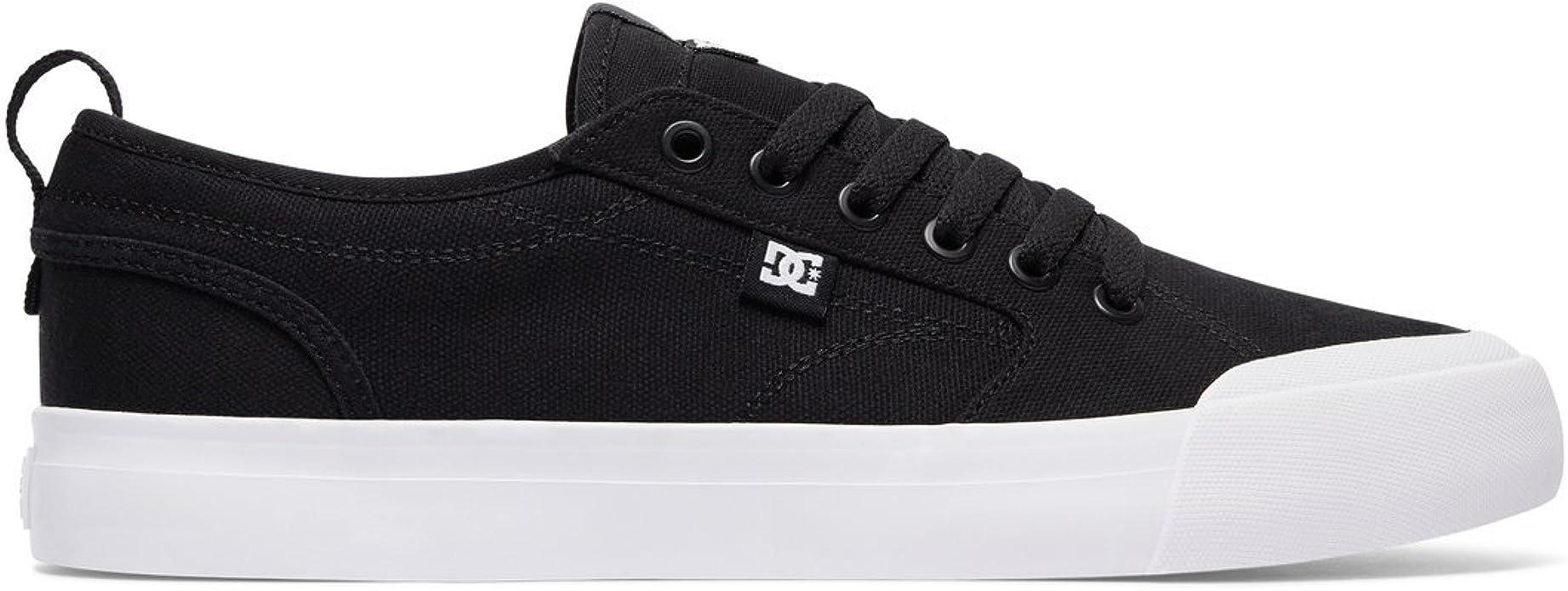 DC Shoes Lynnfield TX Se Zapatillas de Skateboard para Hombre