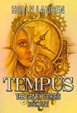 Tempus (The GenEx Saga Book 1)