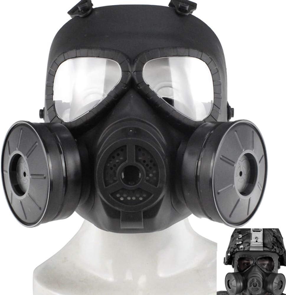 paintball mask anti fog