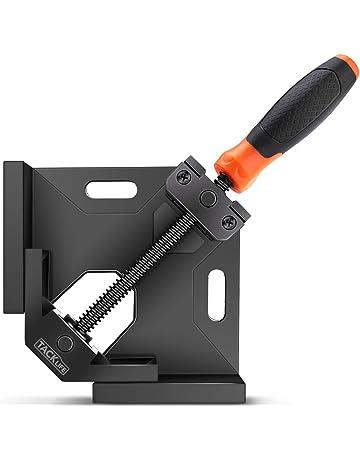 Amazon.es: Sargentos, tornillos y pinzas: Bricolaje y herramientas ...
