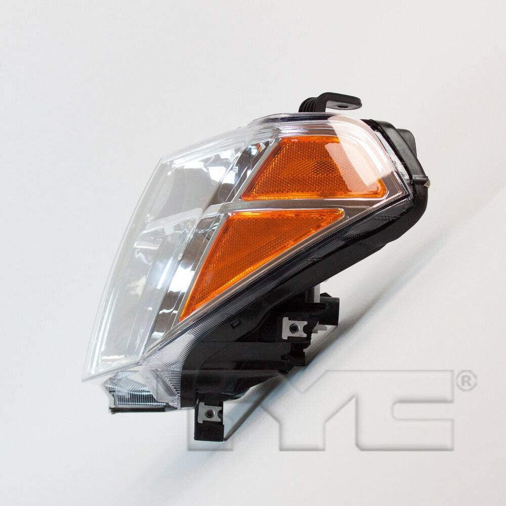 TYC 20-6592-00-1 For NISSAN Left Replacement Head Lamp