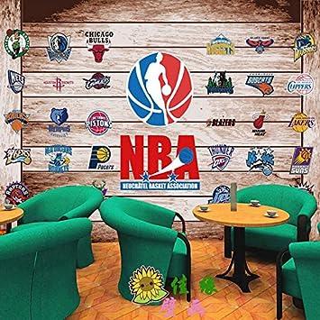 Tantoto Fond D écran 3d De La Nba Basketball Stars Wallpaper