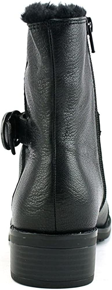 Naturalizer Womens Madera Bootie