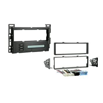 61Wwc51tSfL._SY355_ amazon com metra 99 3303 install kit for gm vehicles using the  at webbmarketing.co