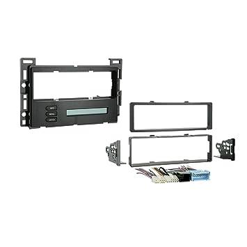 61Wwc51tSfL._SY355_ amazon com metra 99 3303 install kit for gm vehicles using the  at readyjetset.co