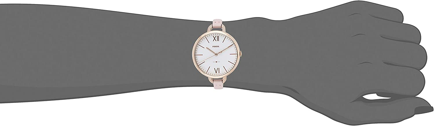 Fossil Womens Annette - ES4356 Pink