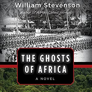 The Ghosts of Africa Audiobook