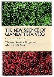 The New Science of Giambattista Vico.…