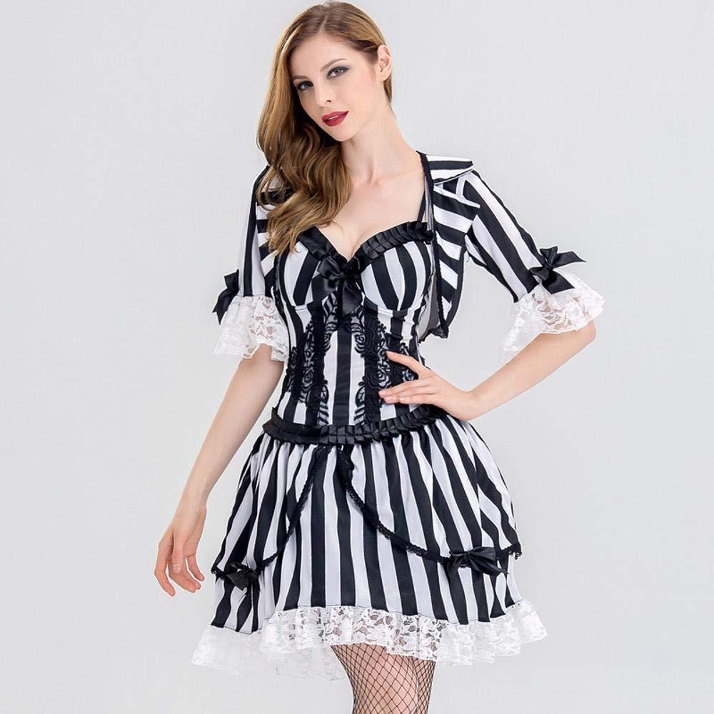 Olydmsky karnevalskostüme Damen Halloween Halloween Damen Dessous sexy Kostüm Prom Theme Party Bühne Outfit 9b8e35