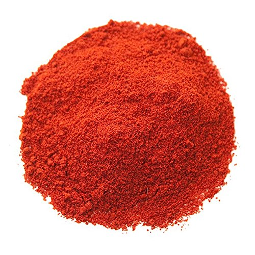 Spice Jungle Paprika, 85-100 ASTA - 5 lb. Bulk