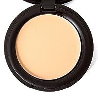 Concealer Cream Full Coverage Organic Makeup Best For Under Eye Dark Circles, Blemishes...