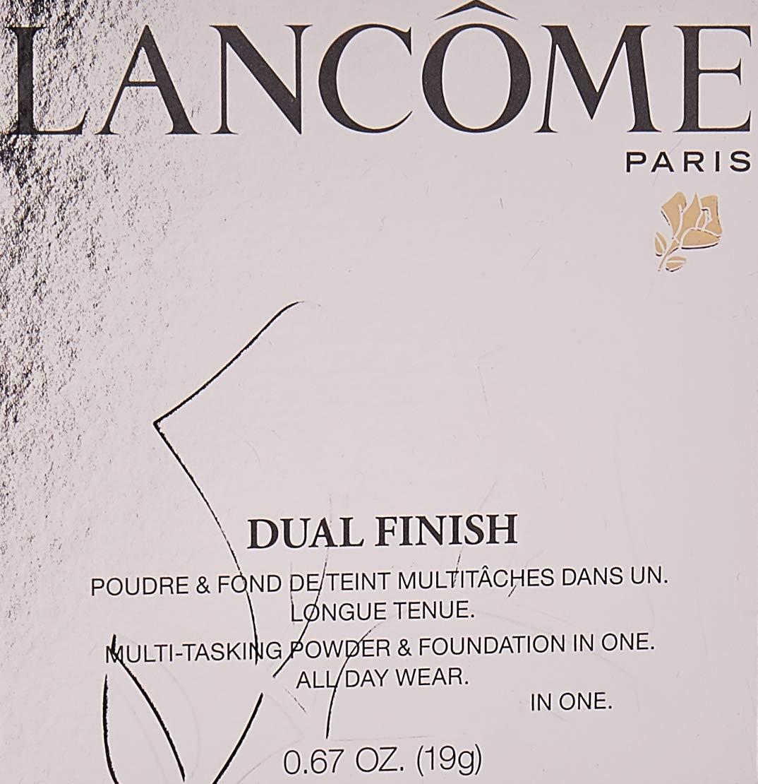 Lancome Dual Finish Versatile Powder Makeup, No. Matte Porcelain D ivoire I, 0.67 Ounce