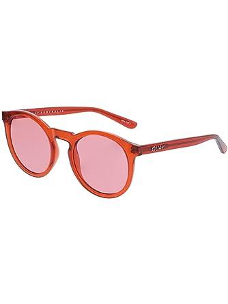 a0930bf0564 Amazon.com  QUAY AUSTRALIA Women s Kosha Comeback Red Red One Size ...