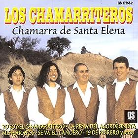 Amazon.com: Chamarra De Santa Elena: Los Chamarriteros