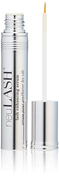 538a072cd18 Amazon.com: Skin Research Laboratories Neulash Eye Lash Enhancing Serum,  0.07 Fluid Ounce: Luxury Beauty