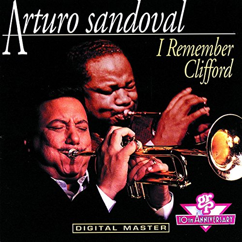 I Remember Clifford by Grp Records