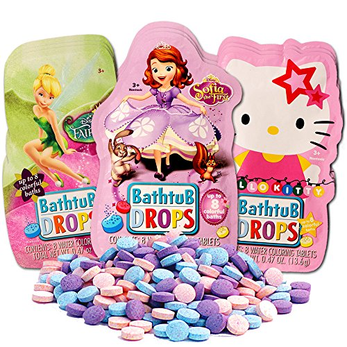 color tablets - 9
