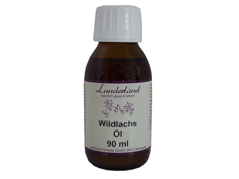 Lunderland Complément wildlachsöl 4250152110904