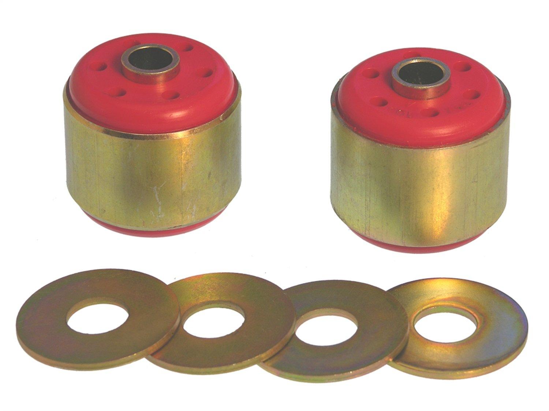 Prothane 3-48099 Red Front Radius Rod Bushing Kit by Prothane