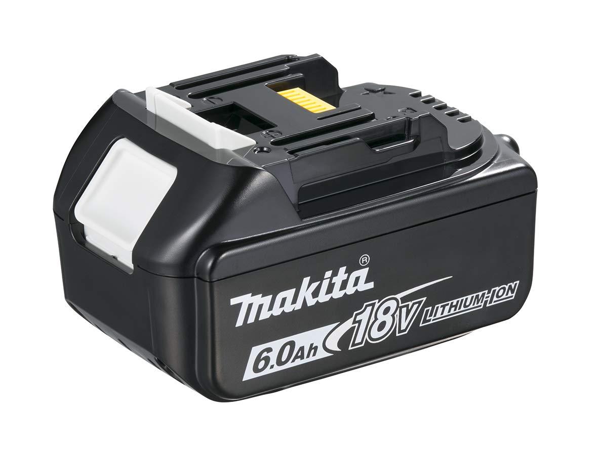 マキタ(Makita) BL1860B 18V 6.0Ah A-60464