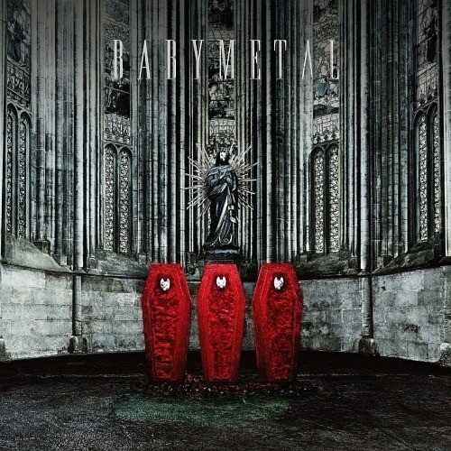 Price comparison product image Babymetal: Limited Edition