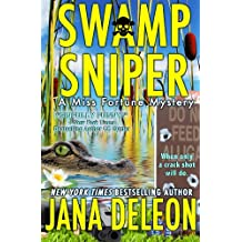 Swamp Sniper (A Miss Fortune Mystery, Book 3)