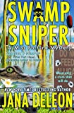 Kindle Store : Swamp Sniper (A Miss Fortune Mystery, Book 3)