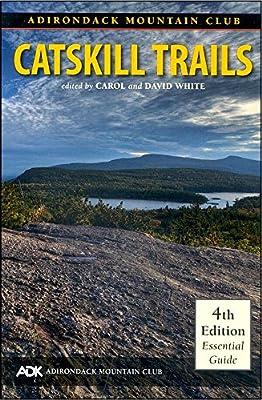 ADK Catskills Trail Book