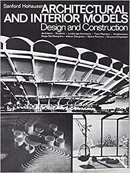 architectural and interior models design and construction sanford