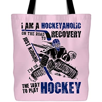 Amazon.com: Bolsas de hockey con asas largas y duraderas ...