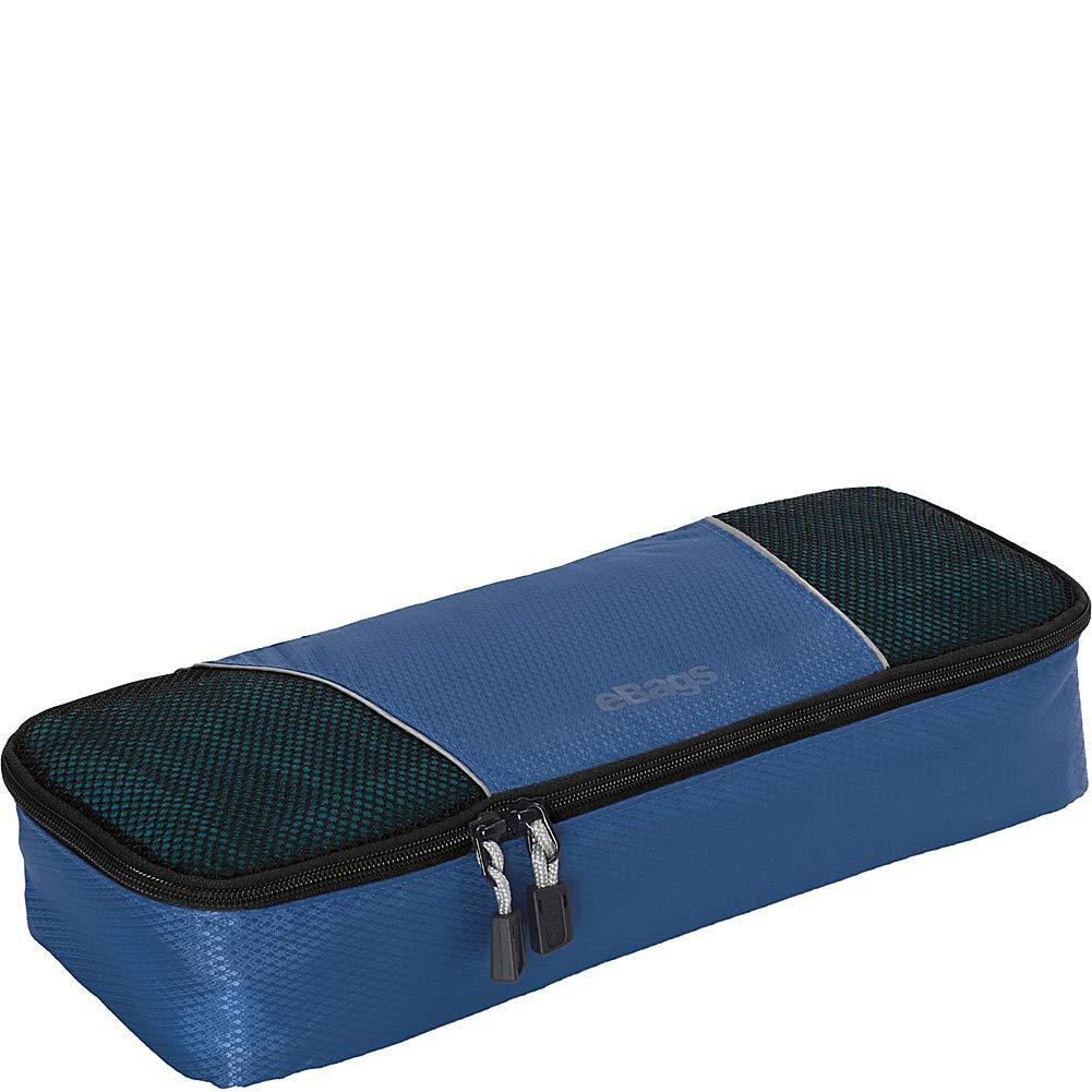 eBags Packing cube-slim B01M1BPYV4 デニム