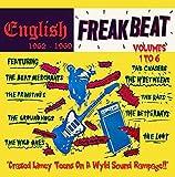 English Freakbeat 1962- 1969 BOX)