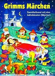 Grimms Märchen, m. Audio-CD