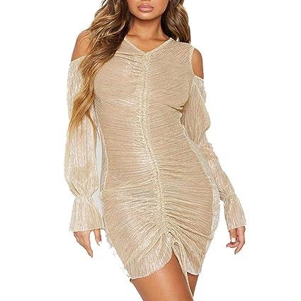 Amazon.com: LEERYAAY Women\'s Dresses Plus Size Vintage Boho ...