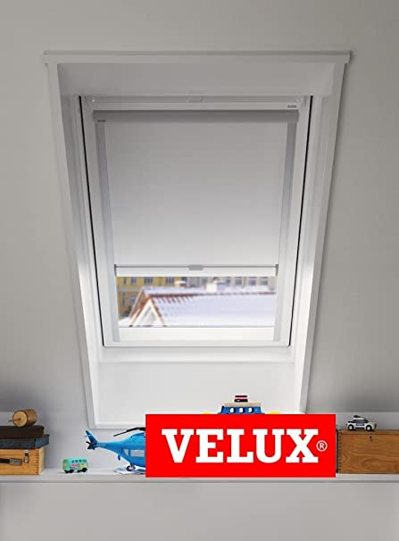 solar blinds for velux windows