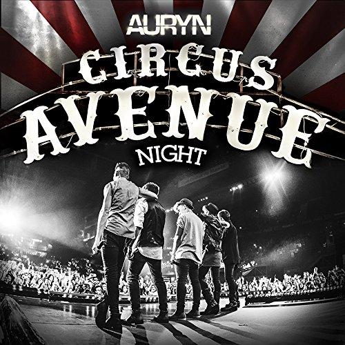 Auryn - Saturday I