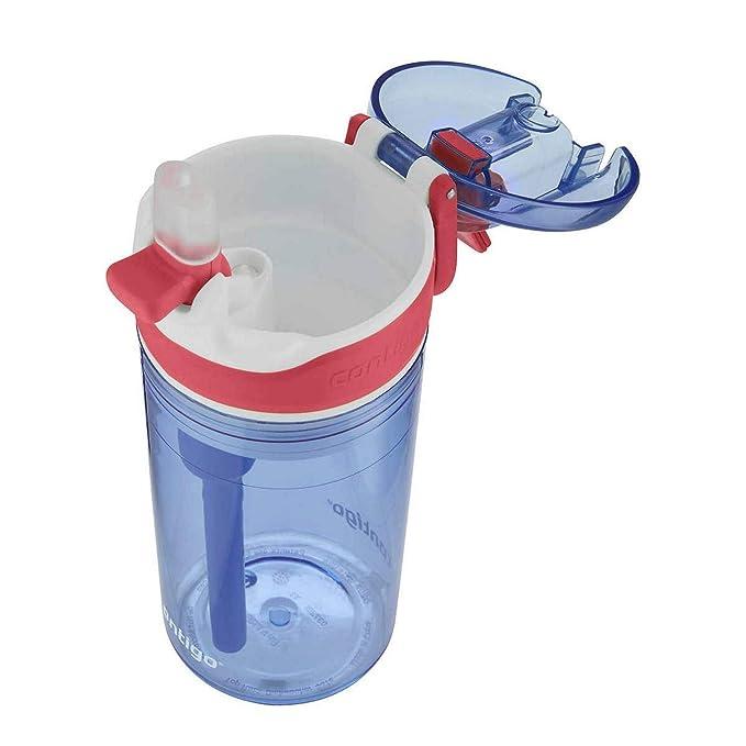 Amazon.com: Contigo – Vaso y taza de aperitivos para niños 2 ...