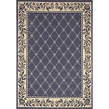Amazon Com Rugs Area Rugs Carpet Flooring Persian Area