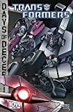 Transformers #38 Days of Deception