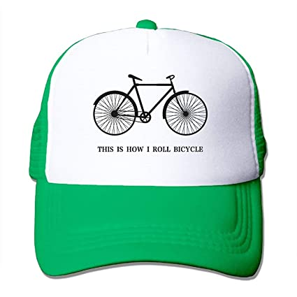 12dd7bbc Amazon.com : Factory Sale This is How I Roll Bicycle Adjustable ...