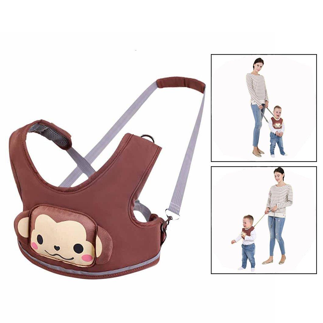 Itian Niño caminar arnés de seguridad para, Toddle Pak, Arnés para caminar