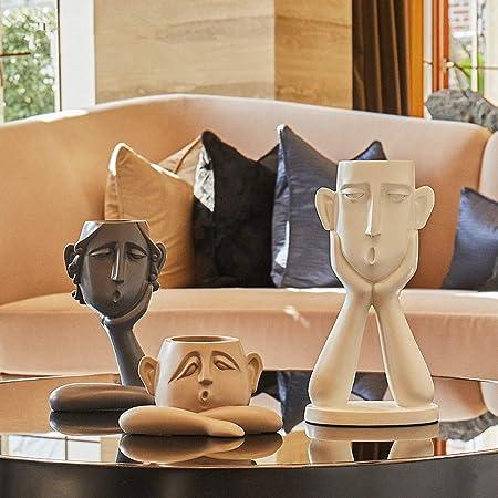 Zhcmy Decoración de la habitación Adornos pequeños, Minimalista, Moderno, Sala de TV, Mueble para el hogar, gabinetes para vinos, gabinetes para Muebles: Amazon.es: Hogar