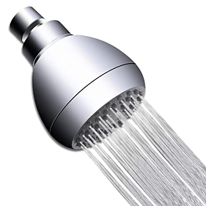 Shower Heads That Increase Water Pressure.Amazon Com Shower Head High Pressure Boosting Wall Mount